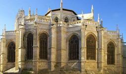 Visita y reserva hotel en Palencia